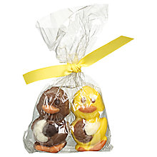 Buy Natalie Chocolates Praline Chocolate Ducks, 40g Online at johnlewis.com