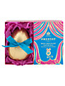 Prestat Milk Chocolate Egg with Truffles, 170g