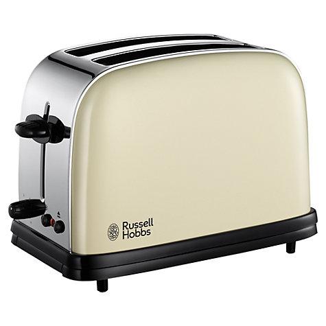 buy russell hobbs 18950 2 slice toaster john lewis. Black Bedroom Furniture Sets. Home Design Ideas