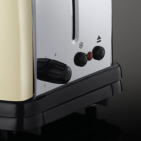 Buy Russell Hobbs 18950 2-Slice Toaster Online at johnlewis.com