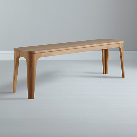 Buy Ebbe Gehl for John Lewis Mira Bench Online at johnlewis.com