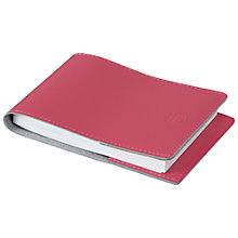 Buy Ordning & Reda Mark Notebook Online at johnlewis.com