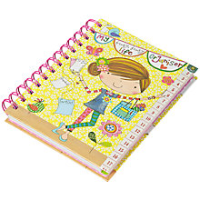 Buy Rachel Ellen Designs My Busy Life Organiser Online at johnlewis.com