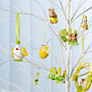 Buy John Lewis Assorted Easter Decorations, Set of 34 Online at johnlewis.com