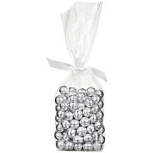 Buy Milk Chocolate Balls, x100, Silver, 500g Online at johnlewis.com