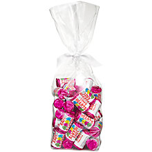 Buy Jumbo Love Hearts Bag, 500g Online at johnlewis.com