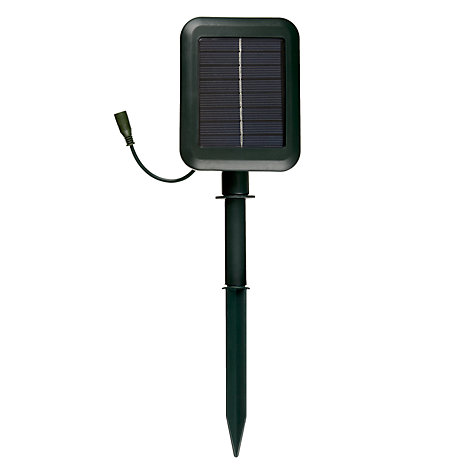 Buy The Solar Centre Everbright Solar LED Outdoor Line Lights, White, x100 Online at johnlewis.com