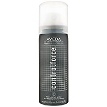 Buy AVEDA Control Force™ Firm Hold Hair Spray, 50ml Online at johnlewis.com