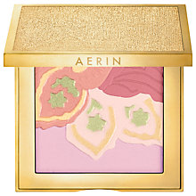 Buy AERIN Floral Illuminating Pressed Powder Online at johnlewis.com