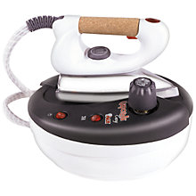Buy Polti Vaporella Easy Steam Generator Iron Online at johnlewis.com