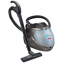Buy Polti Lecoaspira Intelligent 2.0 Steam Vacuum Cleaner and FREE Lux Steam Gun Online at johnlewis.com