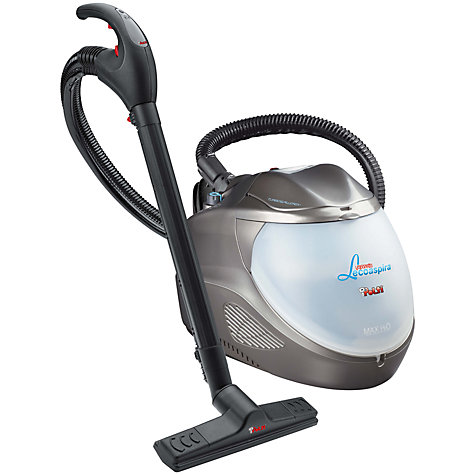 Buy Polti Lecoaspira Turbo & Allergy Steam Vacuum Cleaner Online at johnlewis.com