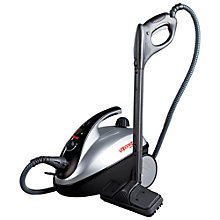 Buy Polti Vaporetto Comfort Steam Cleaner, Silver Online at johnlewis.com