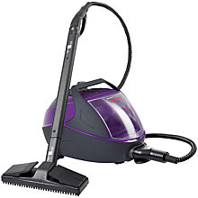 Buy Polti Vaporetto Dynamic Steam Cleaner, Purple Online at johnlewis.com