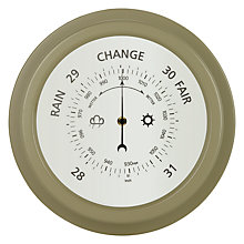 Buy Garden Trading Gooseberry Barometer Online at johnlewis.com