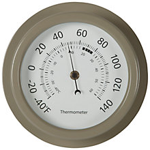 Buy Garden Trading Gooseberry Thermometer Online at johnlewis.com