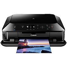 Buy Canon Pixma MG5450 Wireless All-In-One Printer Online at johnlewis.com