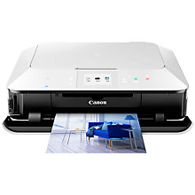 Canon Pixma MG6350 Wireless All-In-One Printer