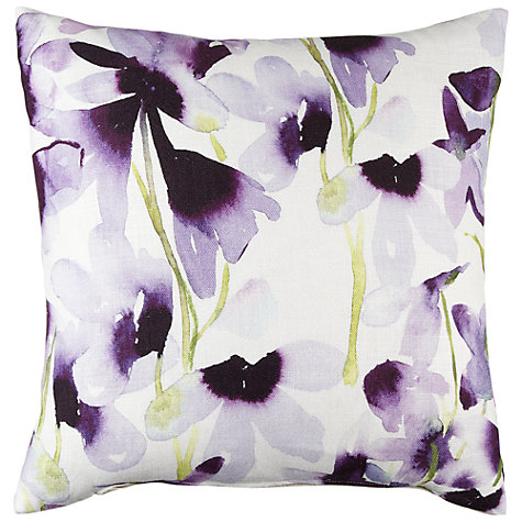 Buy bluebellgray Harebell Cushion, Purple Online at johnlewis.com