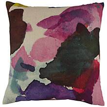 Buy bluebellgray Calum Cushion, Multi Online at johnlewis.com