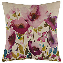 Buy bluebellgray Jenna Cushion, Multi Online at johnlewis.com