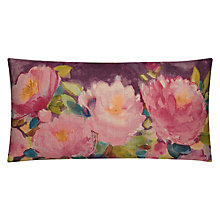Buy bluebellgray Cait Cushion, Multi Online at johnlewis.com