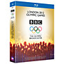 BBC London 2012 Olympic Games Blu-ray