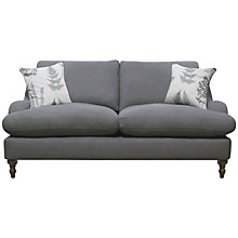 Buy John Lewis Bracken Medium Sofa, Charcoal Online at johnlewis.com
