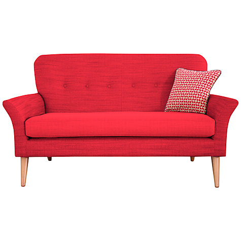 Buy John Lewis Carrie Petite Sofa Online at johnlewis.com