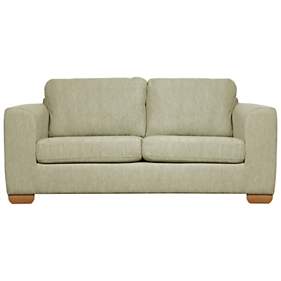 John Lewis Felix Small Sofa with Light Legs