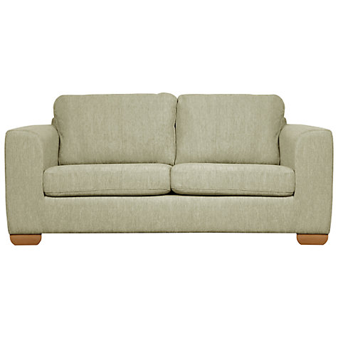 Buy John Lewis Felix Small Sofa with Light Legs Online at johnlewis.com