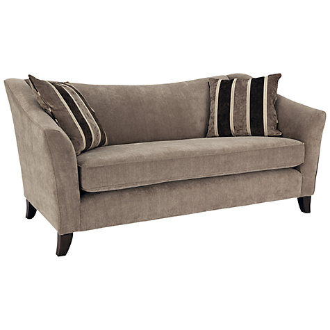 Buy John Lewis Lucca Grand Sofa, Grace Mocha Online at johnlewis.com