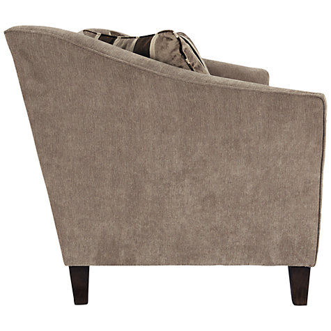 Buy John Lewis Lucca Medium Sofa, Grace Mocha Online at johnlewis.com