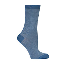 Buy John Lewis Feeder Stripe Socks Online at johnlewis.com