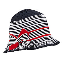 Buy John Lewis Italian Cloche Hat Online at johnlewis.com