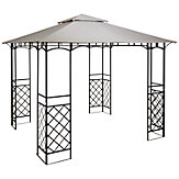 Fixed Gazebos