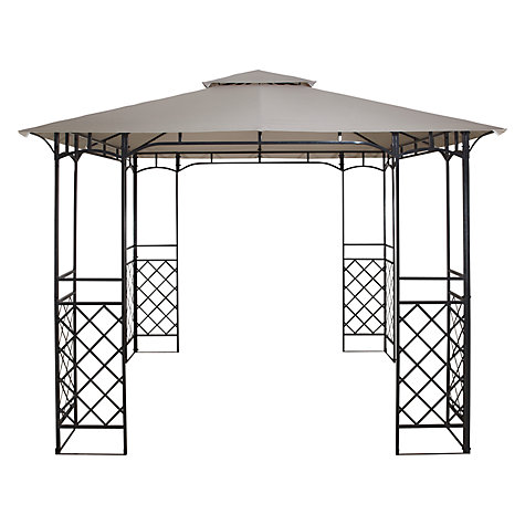 Buy John Lewis Gazebo Online at johnlewis.com