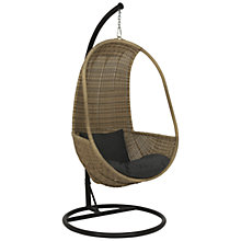 Buy John Lewis Devon Outdoor Pod Chair Online at johnlewis.com