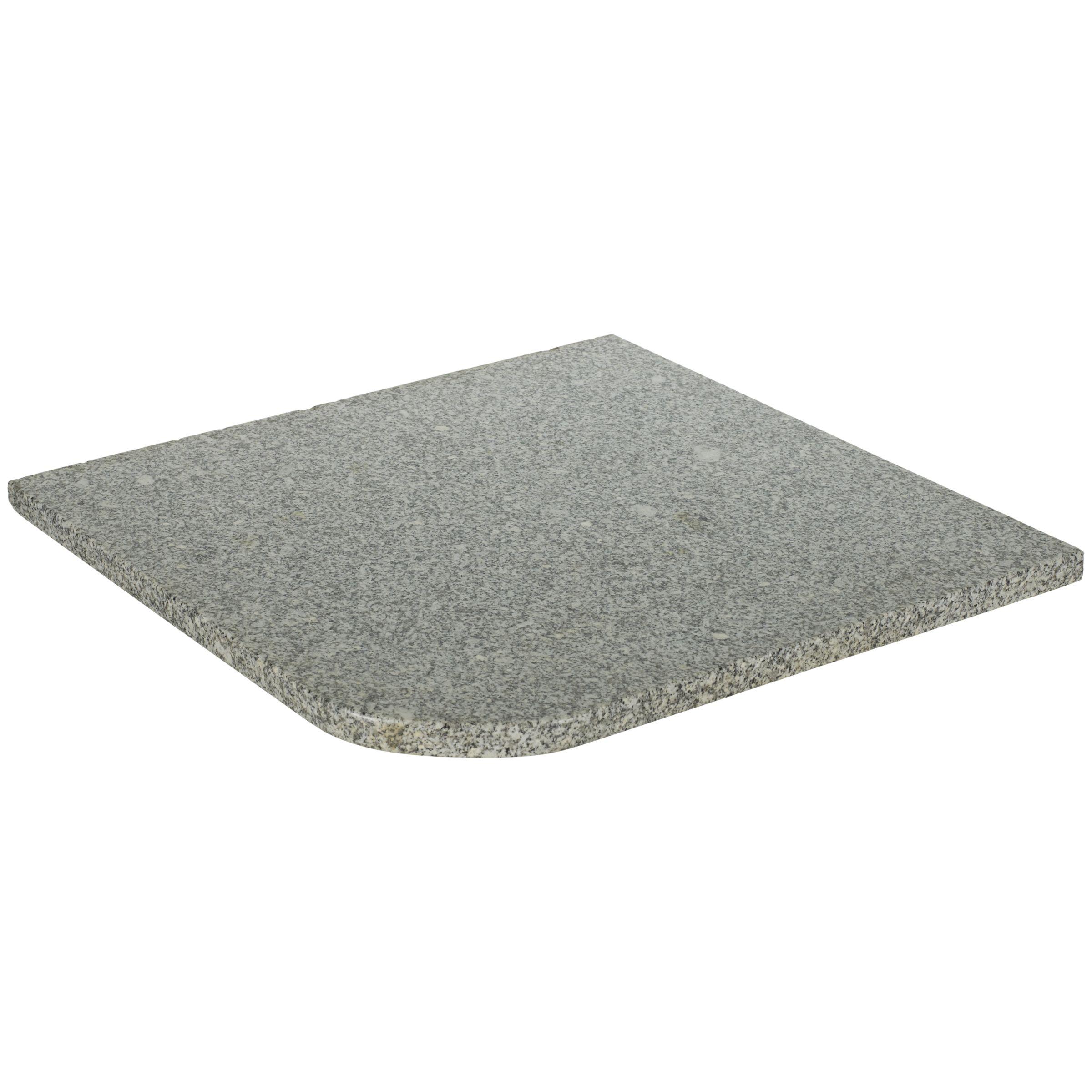 John Lewis Freestanding Granite Slabs