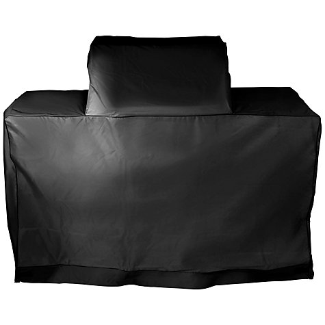 Buy John Lewis 4 Burner Roaster Barbecue Cover, H121.5 x W131 x D57cm Online at johnlewis.com