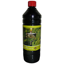 Buy Foras Fossil Oil with Citronella, 1 Litre Online at johnlewis.com