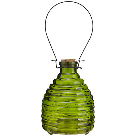 Buy John Lewis Wasp Catcher, Green Online at johnlewis.com