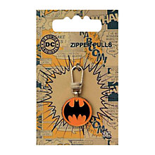 Buy Prym Batman Zip Pull Online at johnlewis.com