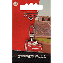 Buy Prym Cars Lightning McQueen Zip Pull Online at johnlewis.com