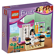 Buy LEGO Friends Emma's Karate Class Online at johnlewis.com