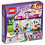 Buy LEGO Friends Heartlake Pet Salon Online at johnlewis.com
