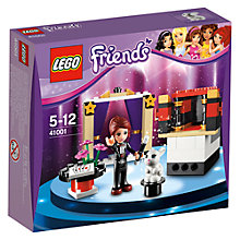 Buy LEGO Friends Mia's Magic Tricks Online at johnlewis.com