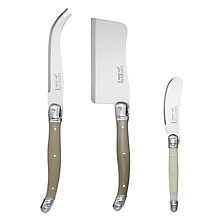 Buy Laguiole Dubost Tonal Cutlery Online at johnlewis.com