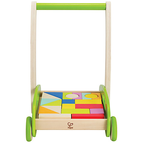 Buy Hape Block and Roll Online at johnlewis.com