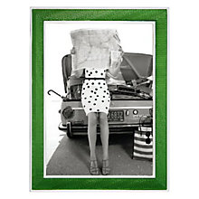 "Buy kate spade new york Chambers Bay Picture Frame, 8 x 10"" Online at johnlewis.com"